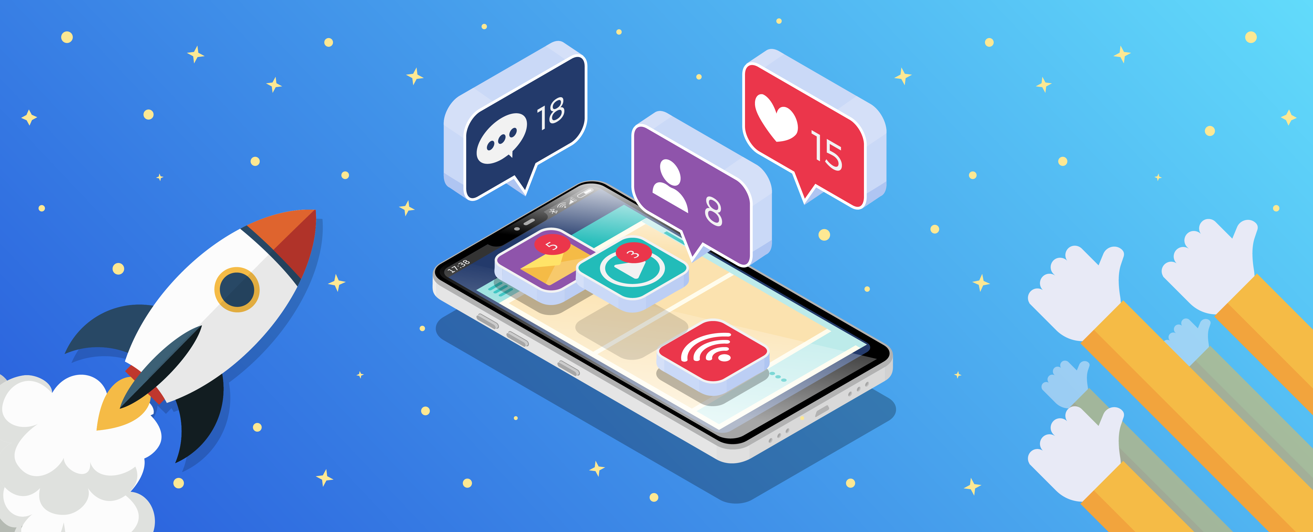 8 reasons why an app for your info product could be the tipping point